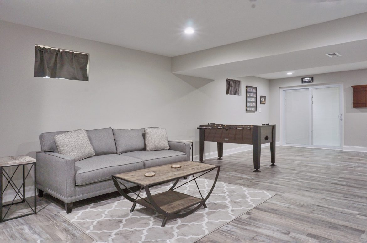 Chicago's 8 Most Popular Basement Remodeling Styles
